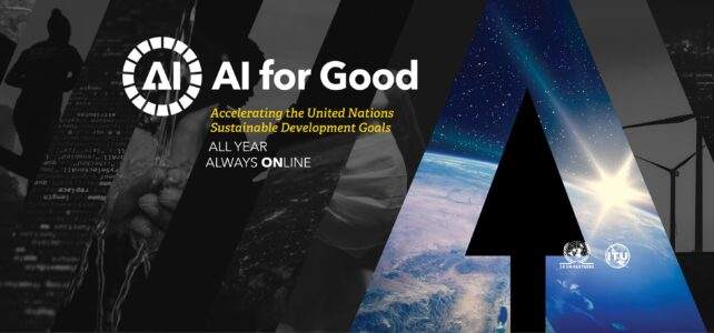 AI for Good Innovation Factory 2021 Canada