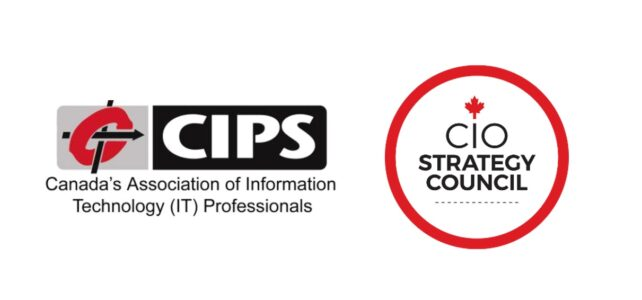 CIPS and CIO Strategy Council sign MOU for strategic partnership