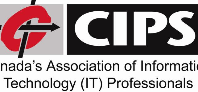 CIPS Request for Proposals – Digital Infrastructure Procurement