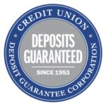 Credit Union Deposit Guarantee Corporation