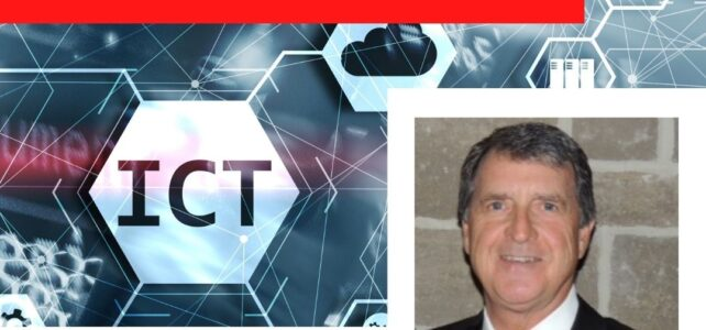 Greg Lane New CEO Of CIPS – Canada's Association of IT Professionals
